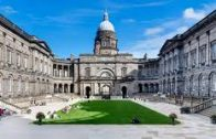 Post Doctoral Learning at University of Edinburgh, UK | Visit UK