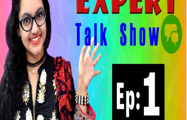 Expert Areej ep 1